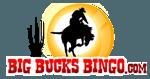Big Bucks Bingo Standard Logo (280x210)