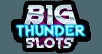 Big Thunder Slots Standard Logo (280x210)