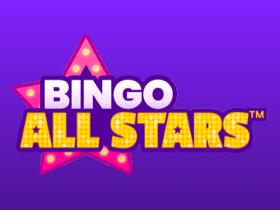 Bingo All Stars Standard Logo (280x210)