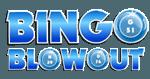 Bingo Blowout Standard Logo (280x210)