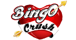 Bingo Crush Standard Logo (150x79)