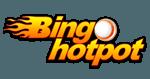 Bingo Hotpot Standard Logo (150x79)