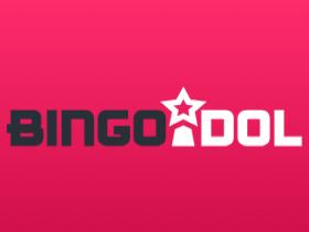 Bingo Idol Standard Logo (280x210)