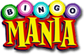 Bingo Mania Standard Logo (280x210)