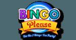Bingo Please Standard Logo (150x79)