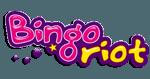 Bingo Riot Standard Logo (280x210)