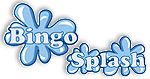 Bingo Splash Standard Logo (280x210)