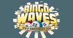 Bingo Waves Standard Logo (280x210)