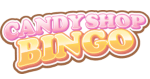 Candy Shop Bingo Standard Logo (150x79)