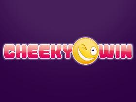 Cheeky Win Standard Logo (280x210)