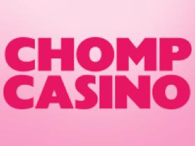 Chomp Casino Standard Logo (280x210)