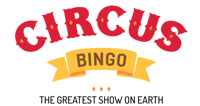 Circus Bingo Standard Logo (280x210)