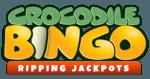 Crocodile Bingo Standard Logo (280x210)