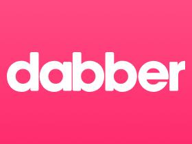 Dabber Bingo Standard Logo (280x210)