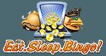 Eat Sleep Bingo Standard Logo (280x210)