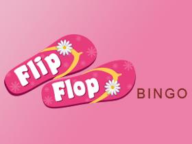 Flip Flop Bingo Standard Logo (280x210)