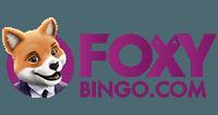 Foxy Bingo Standard Logo (280x210)