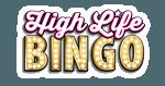 High Life Bingo Standard Logo (280x210)