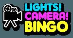 Lights Camera Bingo Standard Logo (280x210)