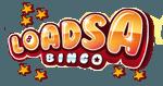 Loadsa Bingo Standard Logo (280x210)