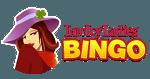 Lucky Ladies Bingo Standard Logo (150x79)