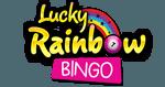 Lucky Rainbow Bingo Standard Logo (150x79)