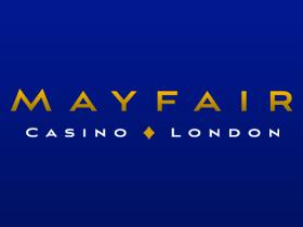 Mayfair Casino Standard Logo (280x210)