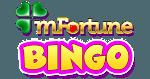 mfortune Bingo Standard Logo (280x210)