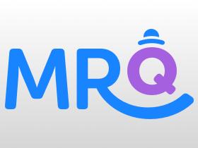 Mr Q Bingo Standard Logo (280x210)