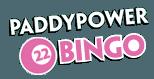 Paddy Power Bingo Standard Logo (150x79)