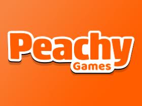 Peachy Games Standard Logo (280x210)