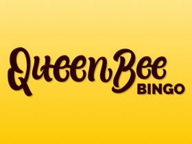 Queen Bee Bingo Standard Logo (280x210)