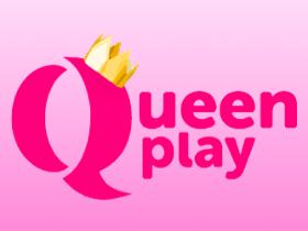 QueenPlay Standard Logo (280x210)
