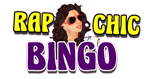 RAPchic Bingo Standard Logo (150x79)