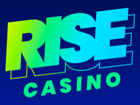 Rise Casino Standard Logo (280x210)
