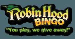 Robin Hood Bingo Standard Logo (280x210)
