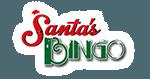 Santa's Bingo Standard Logo (280x210)