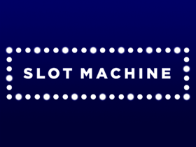 Slot Machine Standard Logo (280x210)