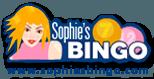 Sophies Bingo Standard Logo (150x79)