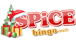 Spice Bingo Standard Logo (280x210)
