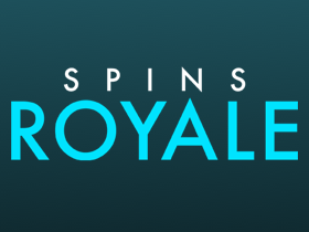 Spins Royale Standard Logo (280x210)