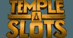 Temple Slots Standard Logo (280x210)