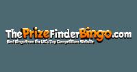 The Prize Finder Bingo Standard Logo (150x79)