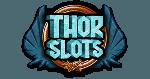 Thor Slots Standard Logo (280x210)