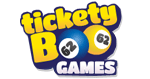 Tickety Boo Games Standard Logo (150x79)