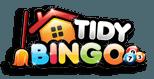 Tidy Bingo Standard Logo (280x210)