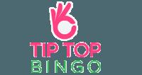 Tip Top Bingo Standard Logo (280x210)