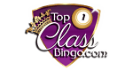 Top Class Bingo Standard Logo (280x210)