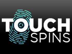 Touch Spins Standard Logo (280x210)
