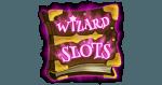 Wizard Slots Standard Logo (280x210)